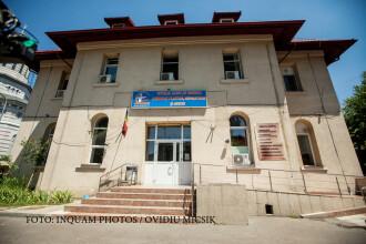 Control la Spitalul de Arsi, dispus de ministrul Sanatatii. Dezinfectia sectiei ATI nu ar fi fost facuta corect