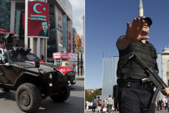 Presedintele CSM cere Turciei sa garanteze respectarea drepturilor omului. Semnele de intrebare ridicate de magistrati