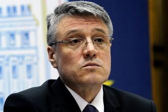 Fostul secretar de stat in MAI Florea Oprea, suspectat de plagiat in teza de doctorat. Pasajele identice cu alte lucrari