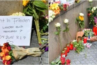 Atac armat la Munchen. Atacatorul s-a inspirat de la Anders Breivik si a planificat