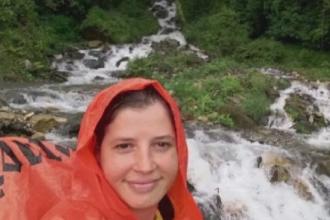 Romanca de 26 de ani, disparuta in Nepal din data de 14 iulie. Prietenii incearca sa stranga fonduri pentru a o cauta