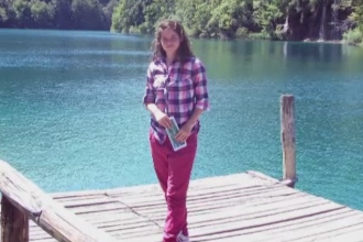 Romanca data disparuta in Nepal ar fi fost gasita moarta intr-un rau. MAE a inceput demersurile pentru repatriere