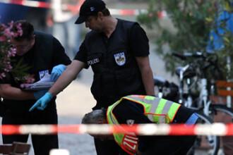 Atentatul cu bomba din Germania a fost revendicat de ISIS. De ce s-a aruncat in aer in Ansbach un tanar azilant sirian