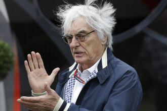 Fostul șef al Formulei 1 încinge din nou spiritele: