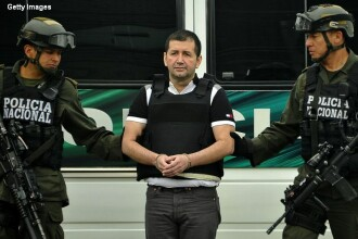 Cel mai mare traficant de cocaina din lume a fost condamnat. Detalii despre cum a incercat acesta sa scape de proces