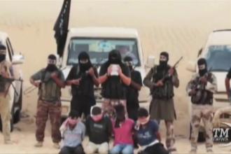 Inregistrarea socanta publicata de Statul Islamic. Ce tara au amenintat