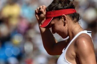 Simona Halep a invins-o pe Gavrilova si s-a calificat in optimile turneului de la Montreal. Suma incasata de romanca