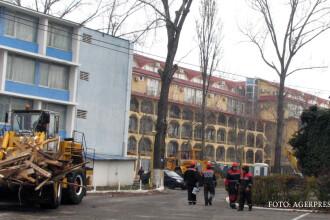 Generatorul de la hotel Histria, cosmarul turistilor din Mamaia, a fost ridicat. Ce a facut proprietarul, aflat in inchisoare