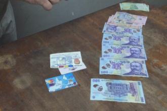 Norocul a fost de partea unui bacauan care si-a pierdut portofelul in piata. Cine i l-a inapoiat in aceeasi zi
