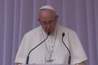 Papa Francisc s-a rugat pentru victimele cutremurului din Italia.