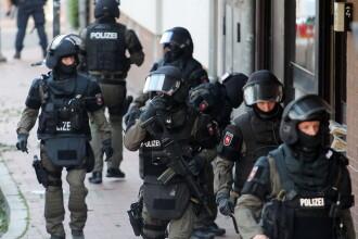 Un suspect de terorism, care planuia un atentat in Bundesliga, arestat. Numele de rand inalt din ISIS cu care tinea legatura