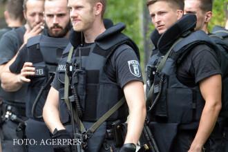 German, condamnat la 7 ani de inchisoare pentru ca a luptat in Siria pentru ISIS. A incercat sa recruteze si in inchisoare
