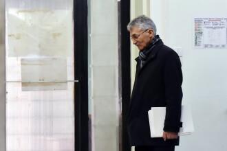 Dupa Olteanu a venit randul lui Oltean. Deputatul PNL, trimis in judecata in dosarul despagubirilor de la ANRP