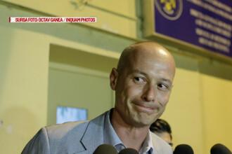 Fostul preşedinte al Camerei Deputaţilor, Bogdan Olteanu, încarcerat chiar de ziua lui. Ce sumă i-a fost confiscată