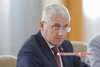 Ministrul Apararii: Situatia din zona Marii Negre ne obliga sa consolidam flancul estic al NATO. Mesajul pentru Rogozin