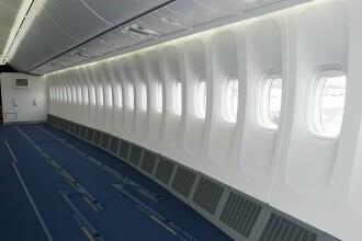 O companie aeriana vrea sa scoata toate scaunele din avioane si sa ii puna pe calatori sa stea in picioare. Motivul invocat
