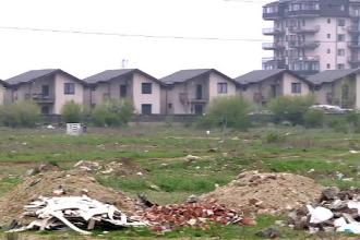 Problemele intalnite de cei care s-au mutat in noile zone rezidentiale.