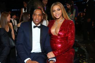 Numele gemenilor lui Jay Z si Beyonce, dezvaluite inainte sa fie confirmata nasterea. Rapperul a recunoscut ca a fost infidel