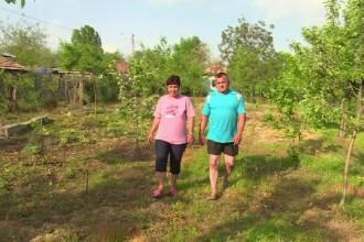 Doi soti din Romania, tratati ca niste sclavi dupa ce au ajuns la munca in Spania.