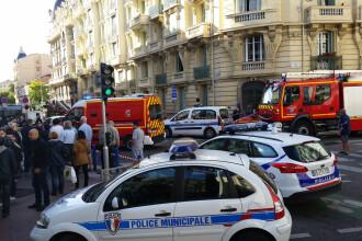 "Atac cu cuțitul, la un supermarket din Franța. Femeia a strigat ""Allahu Akbar"""