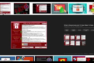 iLikeIT. Cum te poti proteja de GoldenEye, cel mai mare atac cibernetic din lume. Greseala pe care o fac utilizatorii