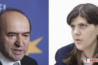 Premierul Dăncilă, de acord cu Toader privind sesizarea CCR în cazul revocării lui Kovesi