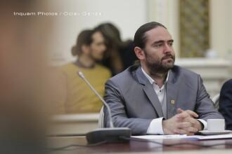 Deputatul PSD Plesoianu: De miercuri ma voi afla in fata DNA, unde salasluieste