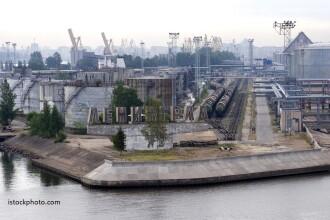 Incendiu la o centrala nucleara, aproape de centrul orasului Sankt Petersburg. De la ce a pornit focul