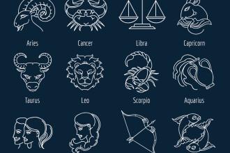 Horoscop 22 decembrie 2017. Zodiile care vor primi sume importante de bani înainte de sărbători