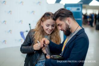 Ce nota a luat la BAC Ilinca Bacila, reprezentanta Romaniei la Eurovision 2017. Cantareata spune ca nu a apucat sa studieze