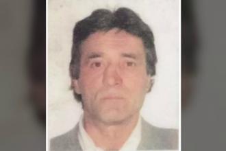 Un barbat de 54 de ani din satul argesean Budeasa Mica, disparut de mai bine de 3 saptamani. Ipoteza familiei