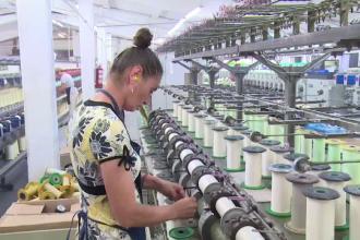 Dintr-un fost mare jucator pe piata matasii, Romania a ajuns sa cumpere din China: