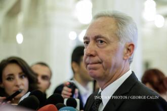 """Hans Klemm: """"Slăbirea legislaţiei poate expune România la ameninţări venite de peste hotare"""""""