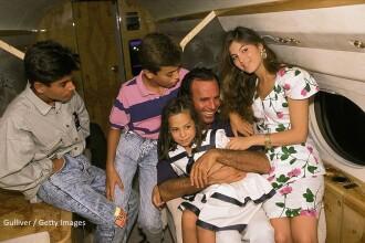 Julio Iglesias mai are un fiu, in varsta de 40 de ani. Barbatul a facut un test ADN, iar rezultatele sunt indubitabile