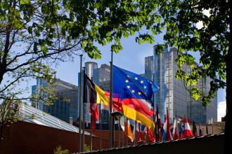 Situația din România va fi discutată luni, în ședință extraordinară, la Strasbourg