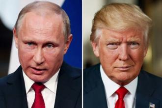 Trump - Putin, cea mai asteptata intalnire a anului. Analistii americani se tem ca liderul SUA va fi o prada usoara
