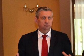 Deputatul Ioan Dirzu (PSD): Indemnizatiile parlamentarilor trebuie sa fie stimulative, au o munca foarte laborioasa