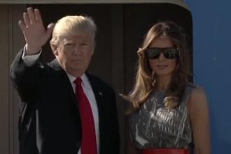 Donald Trump, dupa G20: