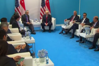 Gafele uriase facute de administratia Trump in timpul summitului G20. Cum au fost prezentati unii lideri