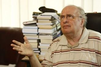 Augustin Buzura a murit la 79 de ani
