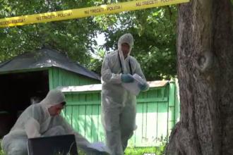 O femeie din Vaslui si-a ucis concubinul si l-a abandonat in vie. Dupa cat timp a fost gasit de un vecin
