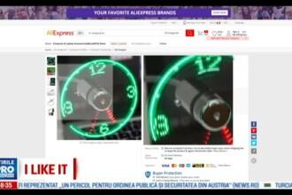 iLikeIT. Cele mai ciudate gadgeturi din China, care se vand si in Romania: fidget spinner cu boxa sau ceasul cu ventilator