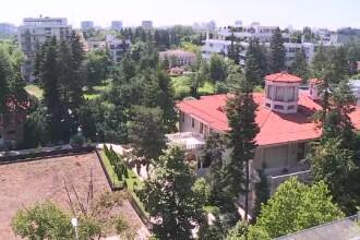 Cat costa penthouse-ul din Capitala unde ii poti avea vecini pe Iliescu, Basescu si Iohannis