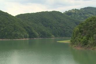Valea Doftanei, locul din Prahova unde gasiti peisaje salbatice, una dintre ultimele paduri virgine si vestita cascavea