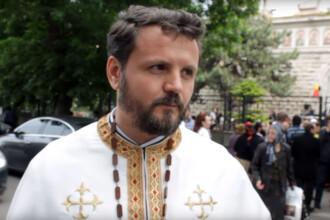 I-au cerut 15.000 de euro unui preot ca sa nu publice imagini compromitatoare. Decizia surprinzatoare a instantei