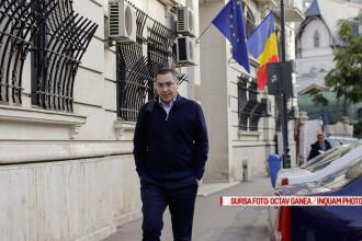 Ponta: Coldea era mai prieten cu Liviu Dragnea, eu eram mai prieten cu George Maior