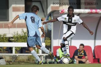Un fotbalist ghanez de la Parma si-a ucis mama si sora. Cum a sperat sa scape de politia italiana