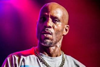 Rapperul DMX, arestat pentru frauda. Risca pana la 40 de ani de inchisoare pentru 14 capete de acuzare