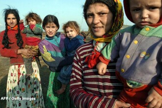 România și Bulgaria, fără bani pentru romi. Anunțul făcut de un ministru german