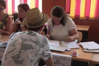 Universitatiile vor sa le faca viata mai usoara absolventilor romani. Si-au deschis puncte de lucru in orase si in R. Moldova